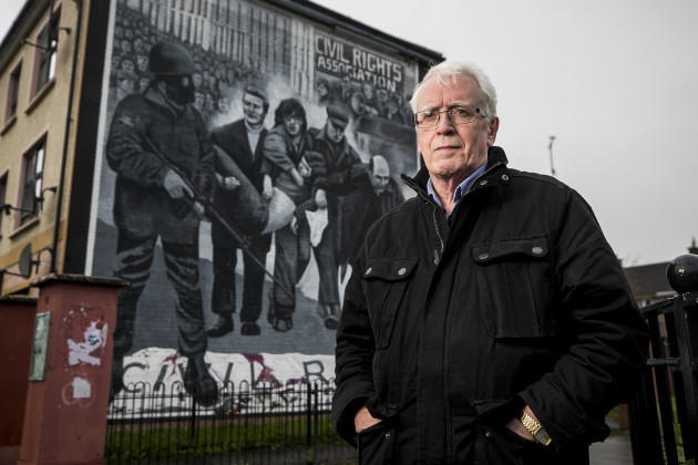 Bloody Sunday prosecutions