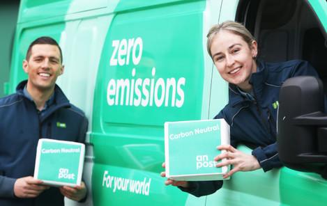 2726 Zero Emission postal_90564663