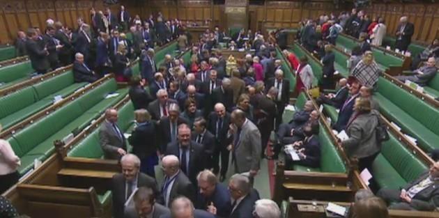 House of Commons spelman