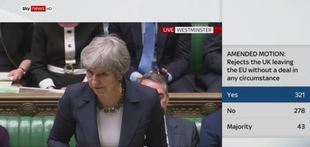 Theresa May wed
