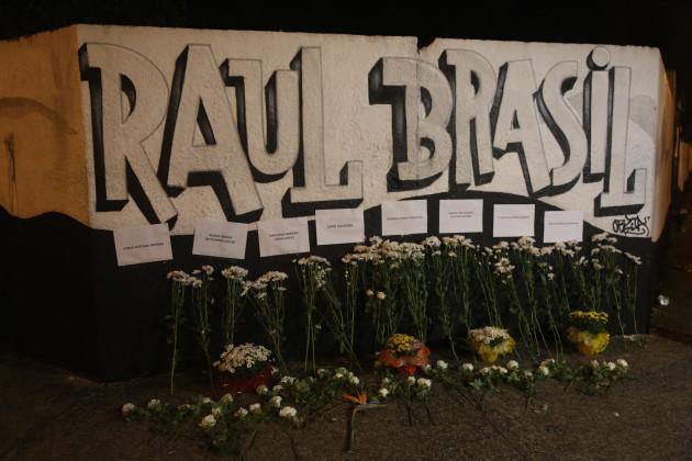 BRAZIL-SAO PAULO-SUZANO-SCHOOL SHOOTING