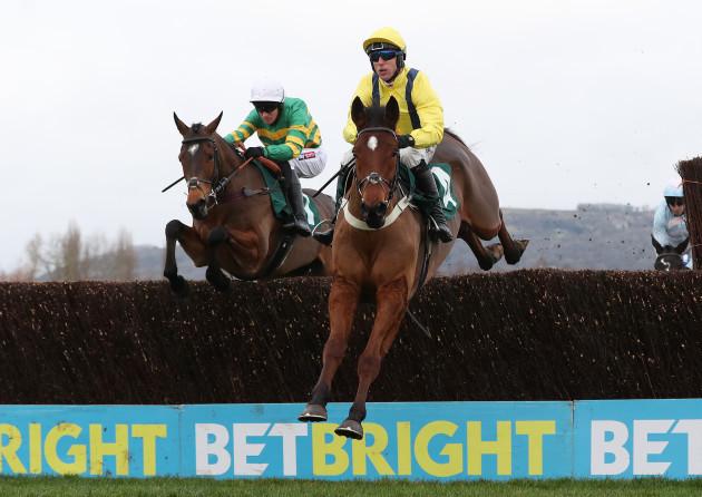 New Year Meeting - Cheltenham Racecourse