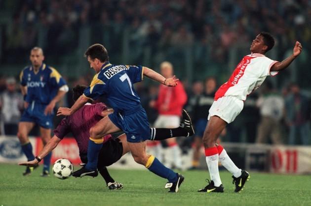 European Soccer - UEFA Champions League Final ... AFC Ajax v Juventus FC