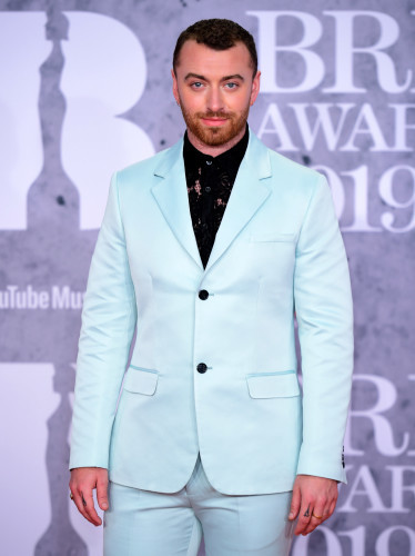 Sam Smith liposuction