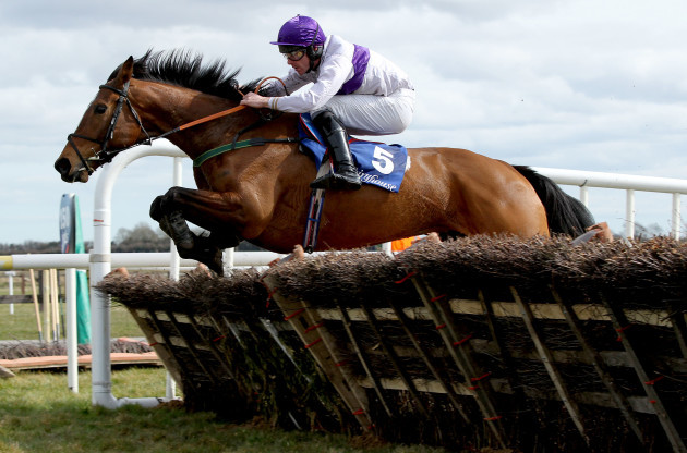 For Bill ridden by Davy Russell