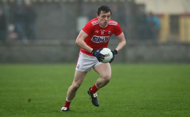 Eoghan McSweeney