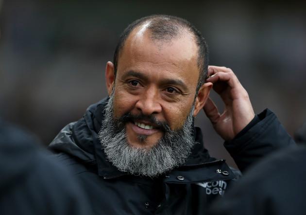 Wolverhampton Wanderers v Cardiff City - Premier League - Molineux