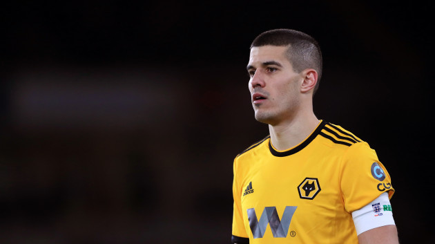 Wolverhampton Wanderers v Shrewsbury Town - FA Cup - Fourth Round - Replay - Molineux