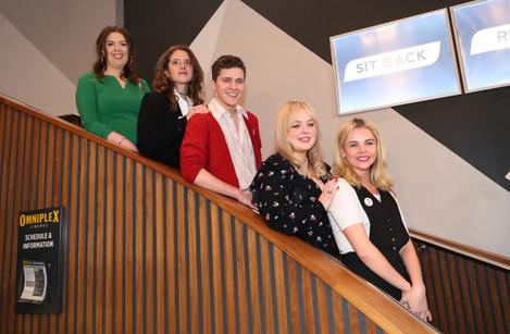 Derry Girls premiere - Londonderry