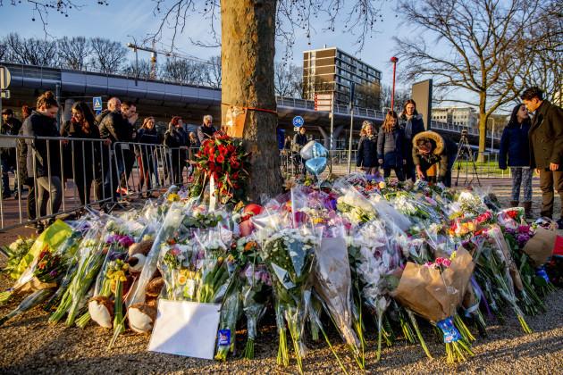 Netherlands: Fatal shooting at 24 Oktoberplein in Utrecht