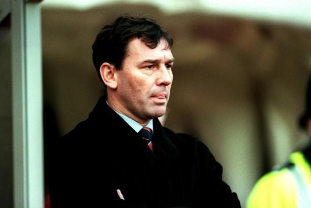 Soccer - FA Carling Premiership - Sunderland v Middlesbrough