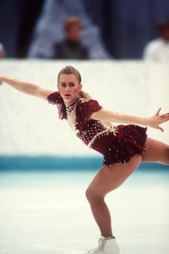 Figure Skating - Winter Olympics - Lillehammer