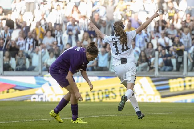 Serie A Femminile, Juventus FC vs Fiorentina