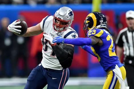 Super Bowl LIII - Atlanta