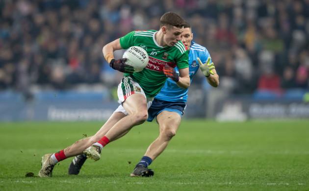 Fionn McDonagh