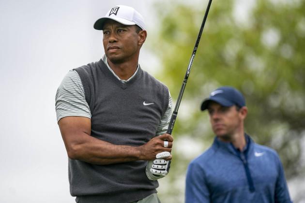 PGA: WGC - Dell Technologies Match Play - Fourth Round