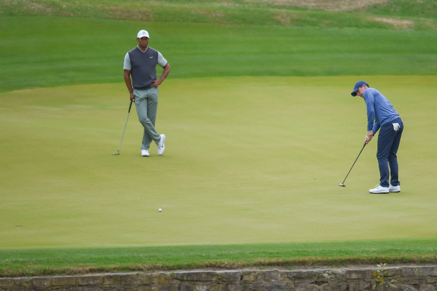 GOLF: MAR 30 PGA - World Golf Championships-Dell Technologies Match Play