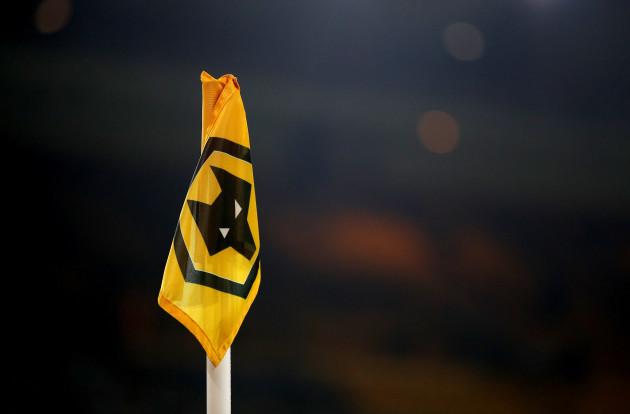 Wolverhampton Wanderers v Chelsea - Premier League - Molineux Stadium