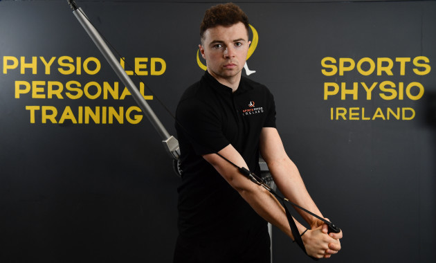 Launch of Physio Led Personal Training at Sports Physio Ireland