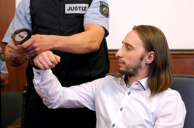 Trial concerning the bomb attack on the BVB bus - judgement