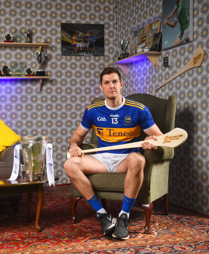 Bord Gáis Energy GAA Announcement