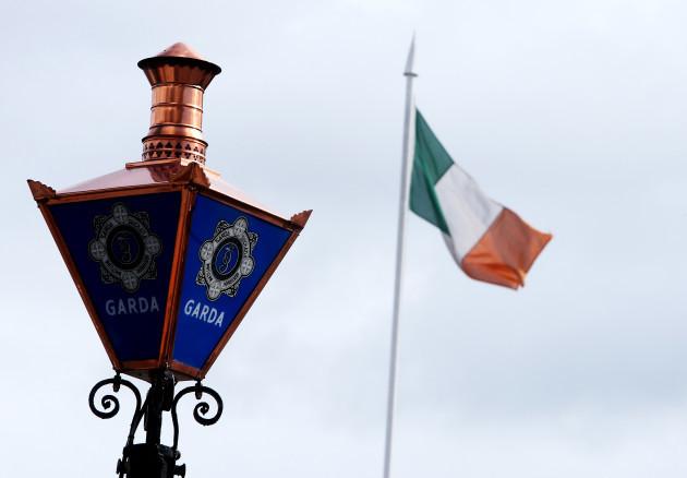 Garda Headquarters - Dublin