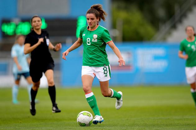 Leanne Kiernan