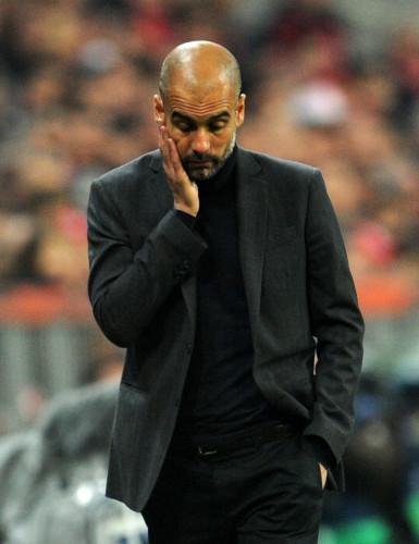 FC Bayern Munich vs Real Madrid