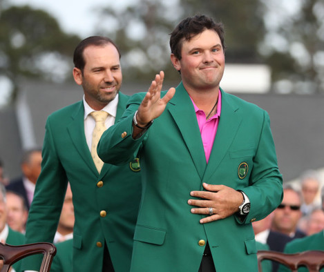 Golf 2018: Reed Wins Masters