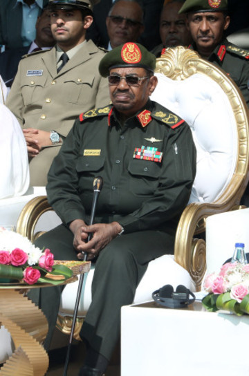 Files - Sudan's Omar al-Bashir Forced Out In Coup