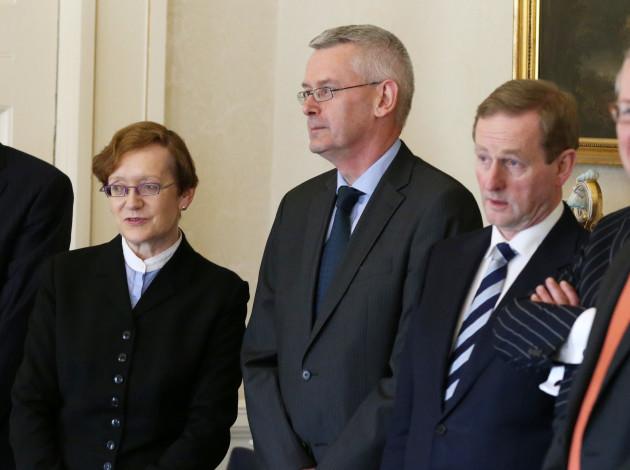 New High Court Judges