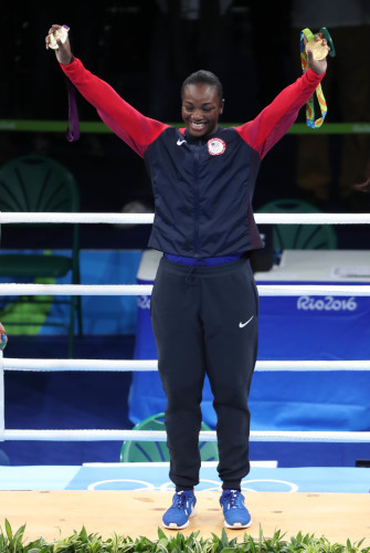 Rio Olympic Games 2016 - Day Sixteen