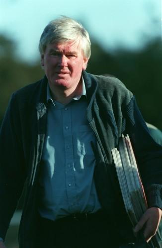 Dr. Tony O'Neill 1/10/1995