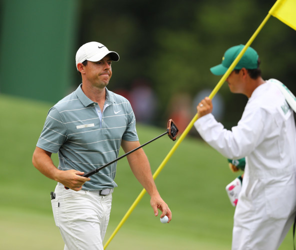 Masters Tournament 2019 - Day Three - Augusta National Golf Course