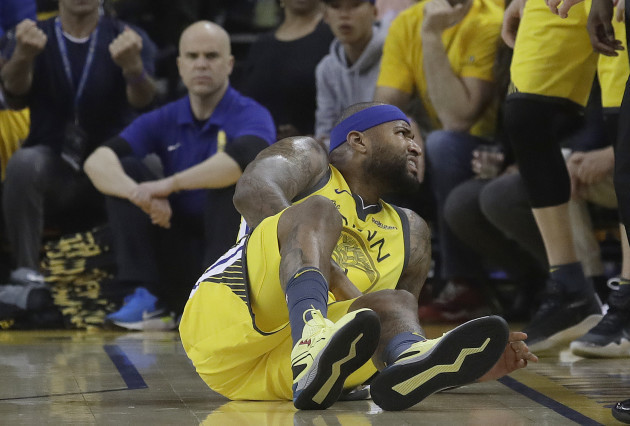 c52d1113081 Clippers pull off largest comeback in playoff history to stun Warriors