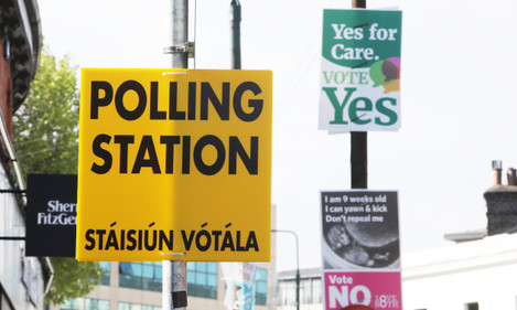 3536 Polling Station_90545844