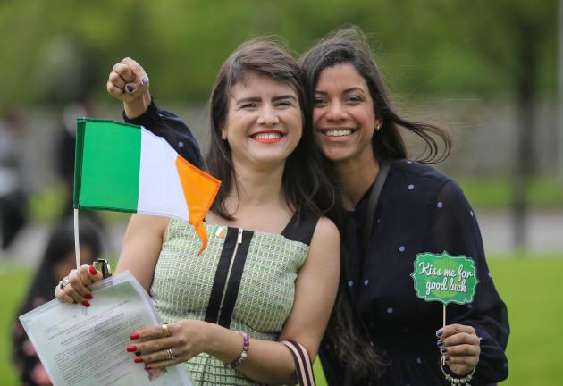 Citizenship Ceremonies Killarney3