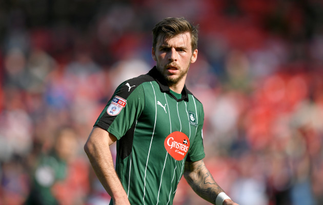 Doncaster Rovers v Plymouth Argyle - Sky Bet League Two - Keepmoat Stadium