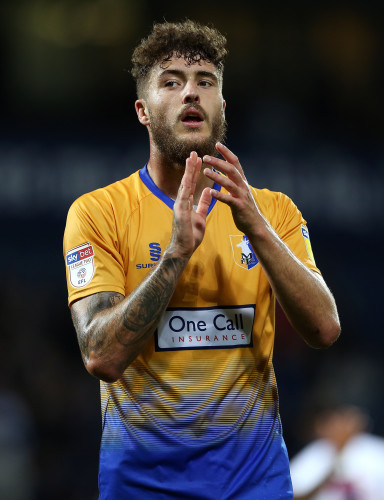 West Bromwich Albion v Mansfield Town - Carabao Cup - Second Round - The Hawthorns