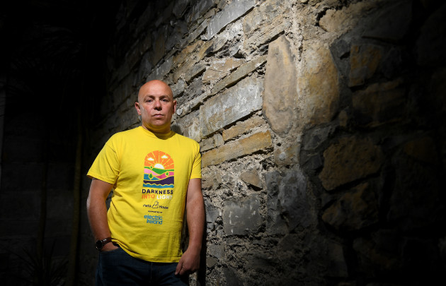 Electric Ireland Darkness Into Light with Derek McGrath