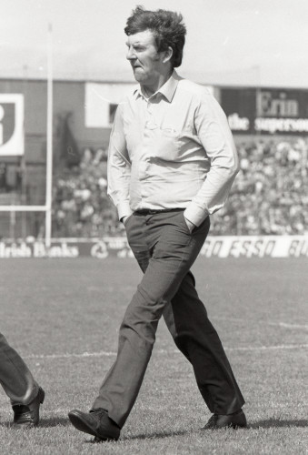 Eugene McGee
