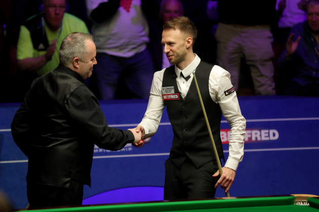 2019 Betfred Snooker World Championship - Day Seventeen - The Crucible