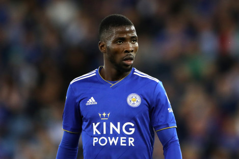 Leicester City v Fleetwood Town - Carabao Cup - Second Round - King Power Stadium