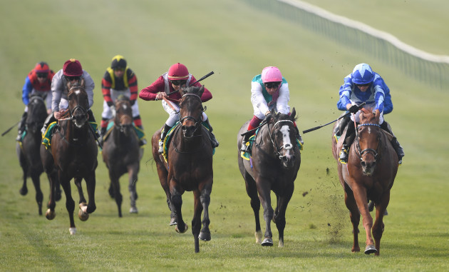 bet365 Craven Meeting - Day Two - Newmarket Racecourse