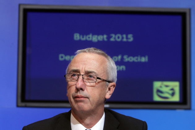 Budget Day 2015