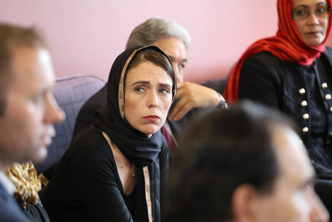 New Zealand Mosque Attacks: 49 Killed