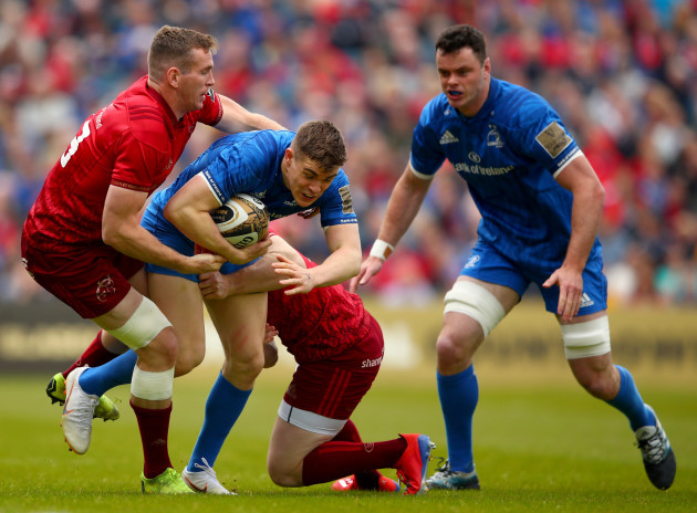 37a4e97d82c9c As it happened: Leinster v Munster, Pro14 semi-final · The42