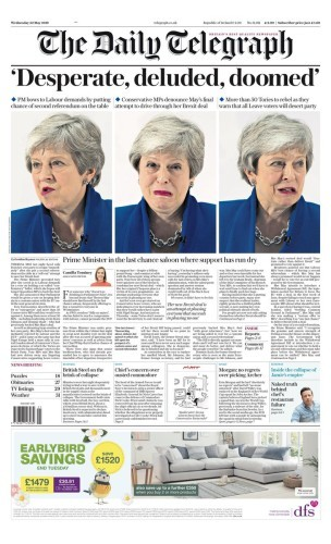 Telegraph.