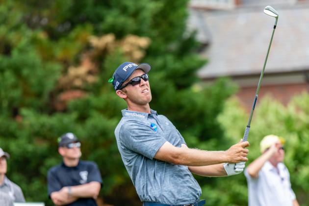 GOLF: MAY 04 PGA - Wells Fargo Championship