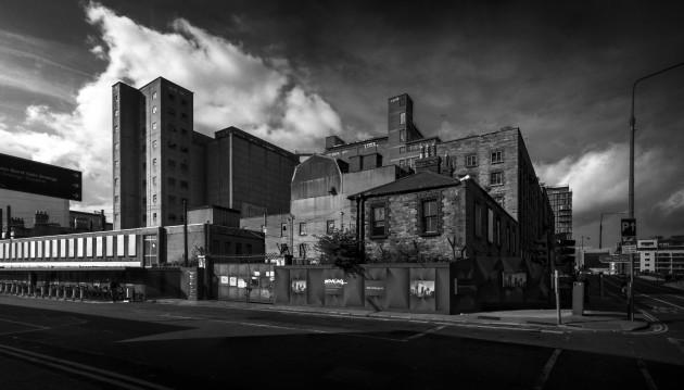 2014_Boland's Mill Dublin